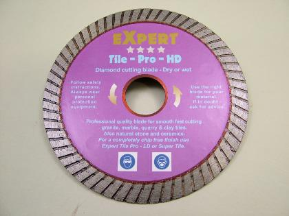 7211-40 Extra Thin Tile Cutting Blade -115mm