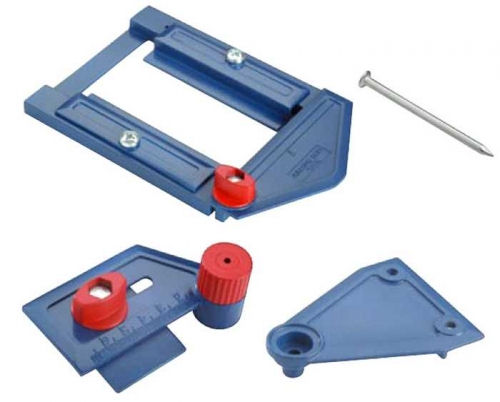 Line Master Jigsaw Rip Fence Kit