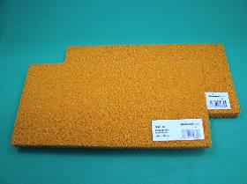 Spare Sponge For Rubber Grout Float