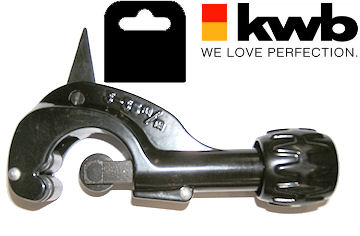 KWB Tube Cutter, 3-35mm