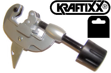Kraftixx Tube Cutter, 3-28mm