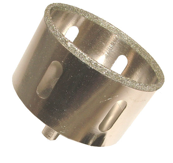 Mini Diamond Core Bit - 50mm
