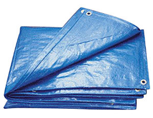 Tarpaulins & Dust Sheets