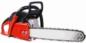 Chainsaw & Trimmer Accessories