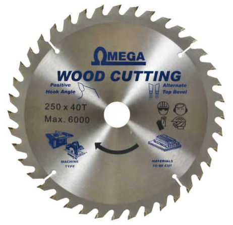 Circular Saws - For Chopsaws