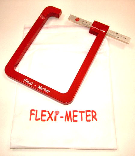 Flexi-Meter Glass Gauge