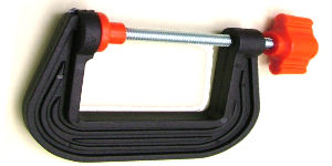 G-Clamps & Sash Clamps