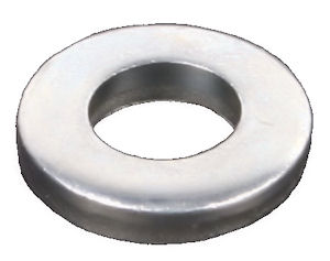 Extra Thick Spacing Washers BZP