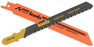Jigsaw & Reciprocating Blades