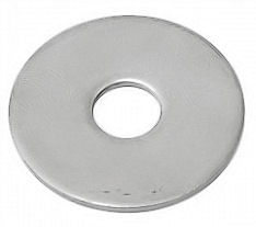 Penny Washers - Stainless Steel