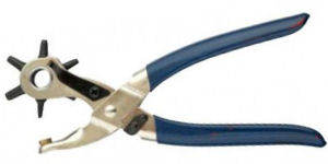 Punch Pliers & Eyelet Tools