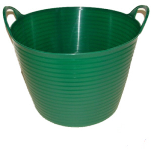 Buckets, Tubs & Refuse Sacks