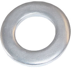 Steel Flat Washers, BZP (Form A) M14