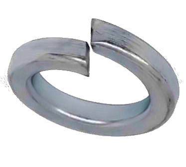 A2 Stainless Steel Spring Washers M5